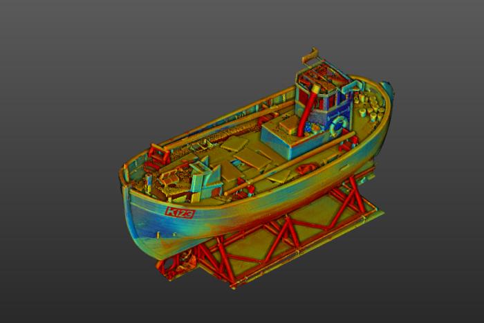 3D scanning1
